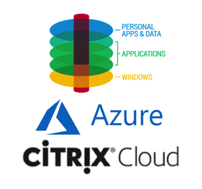 How to configure Citrix Cloud – App Layering 4.x to deliver virtualized apps and Office 365 caching – User Layers for XenApp and XenDesktop Service Cloud Workspaces in Microsoft Azure