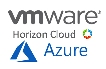 Deploy and Configure Digital Workspaces via VMware Horizon