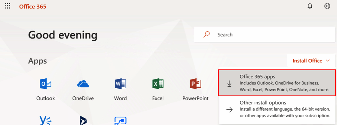 The little-(un)known Secrets of using Office 365 ProPlus and