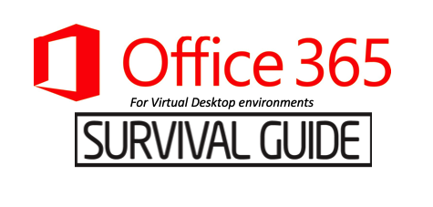 The little-(un)known Secrets of using Office 365 ProPlus and Office