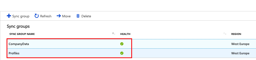 Use Azure File Sync to bridge your storage SMBs and NFS needs with