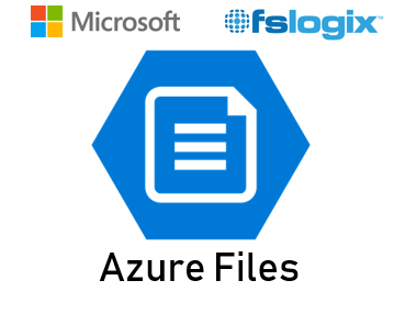 How to store your Microsoft FSLogix Profile Container on Azure Files with Azure Active Directory Domain Services (AADDS) as platform service for Windows Virtual Desktop