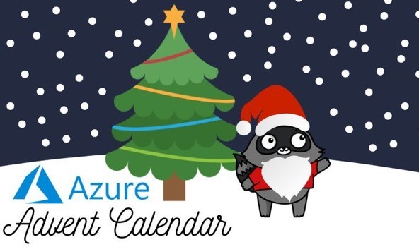 Azure Advent Calendar 2019: Windows Virtual Desktop and Azure Migrate. Listed on the last (Christmas) Day.