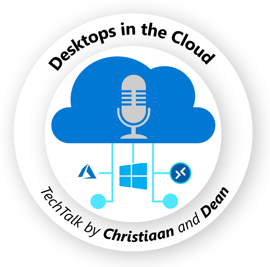 Desktops in the Cloud