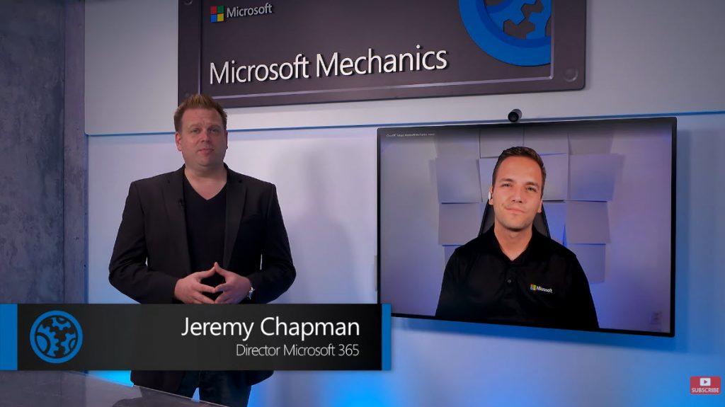 Featured in Microsoft Mechanics – Windows 365 admin setup and management tutorial for Cloud PCs
